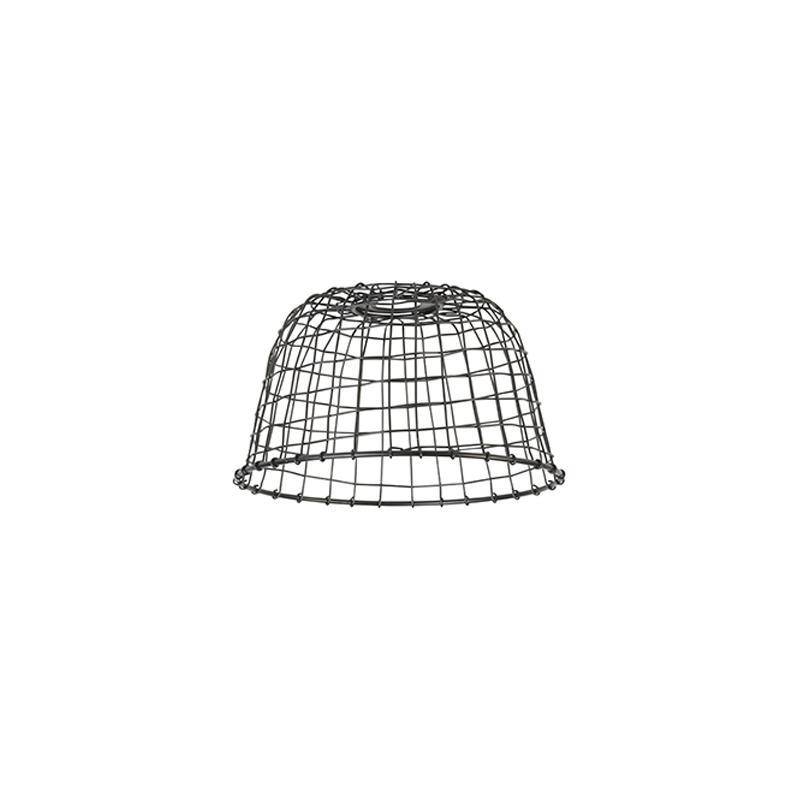 Kap Basket 24 zwart