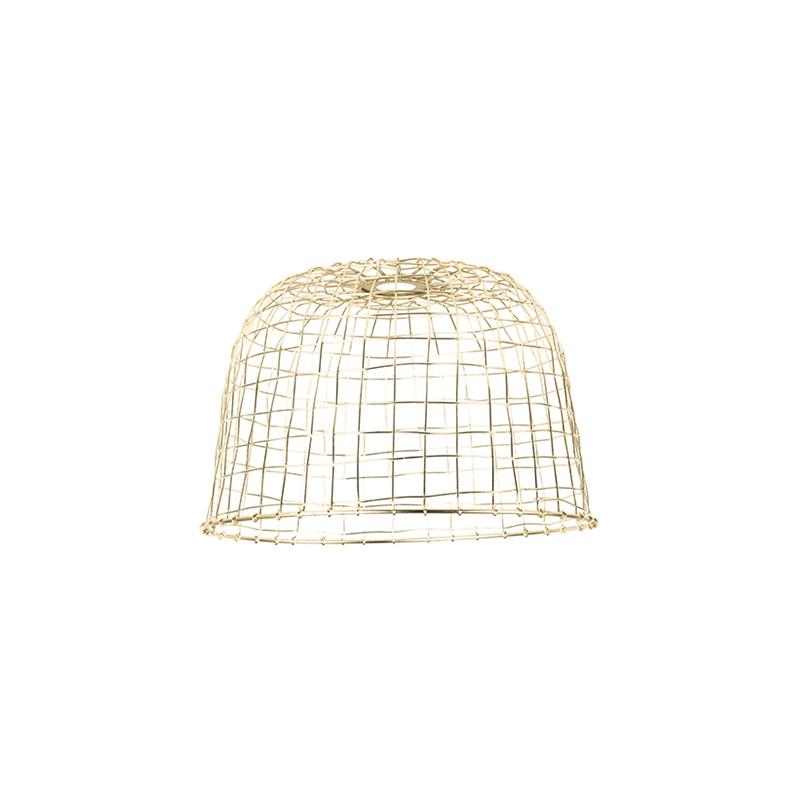 Kap Basket 40 goud