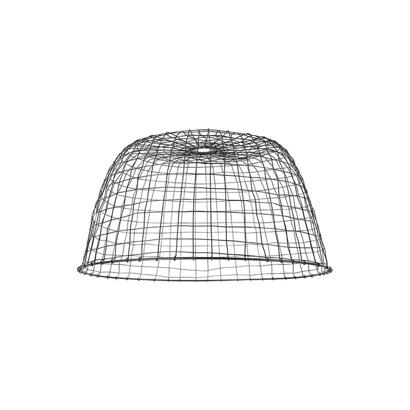 Kap Basket 60 zwart