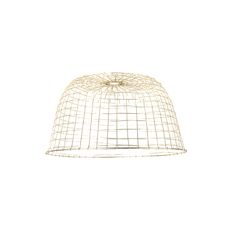 Kap Basket 60 goud