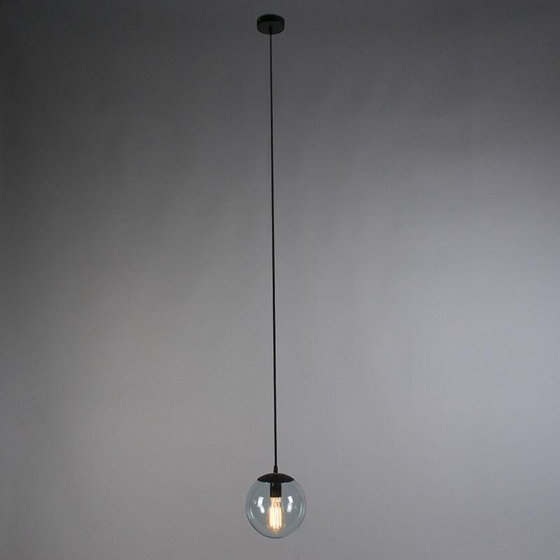 Hanglamp Pallon 20 grijs