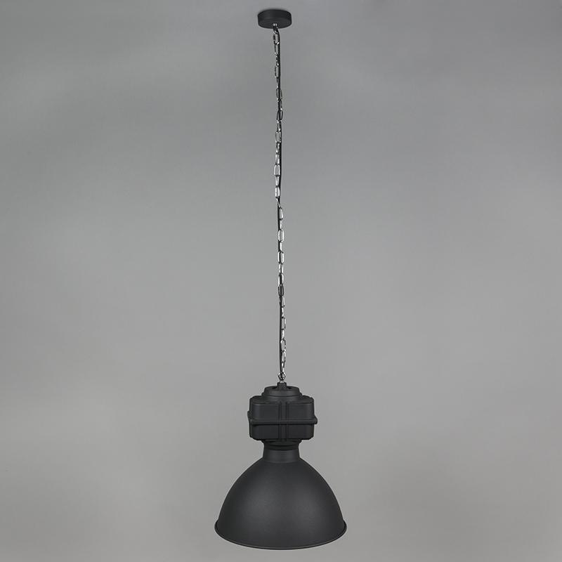 Hanglamp Sicko klein mat zwart