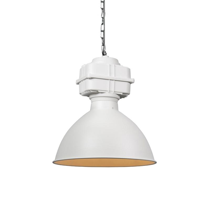 Hanglamp Sicko Klein Mat Wit