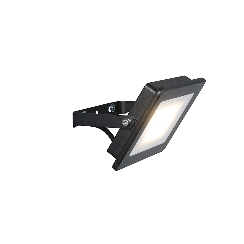 LED Strahler Radius 1 20W schwarz