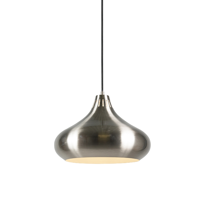 Hanglamp Odyssey staal