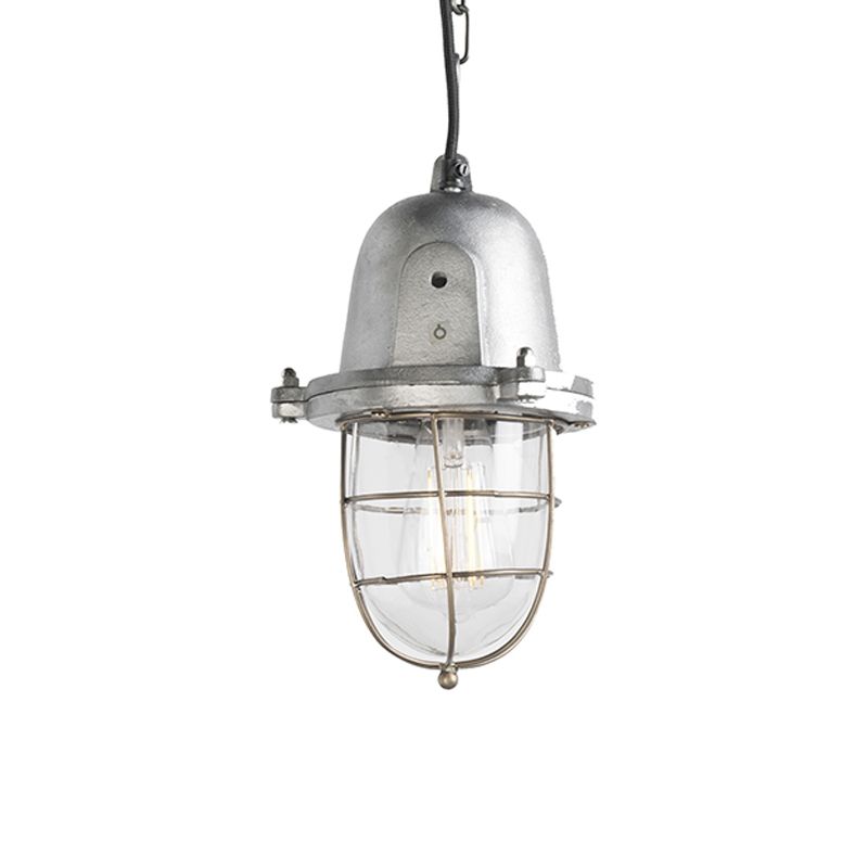 Hanglamp Nautical staal