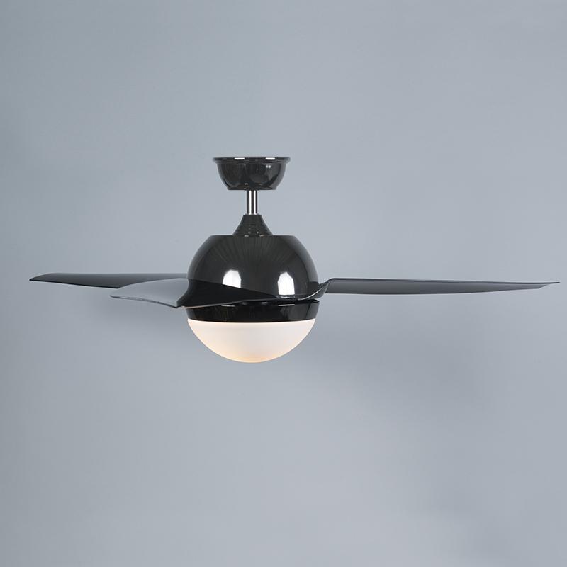 Plafondventilator Bora 52 BlackMetal