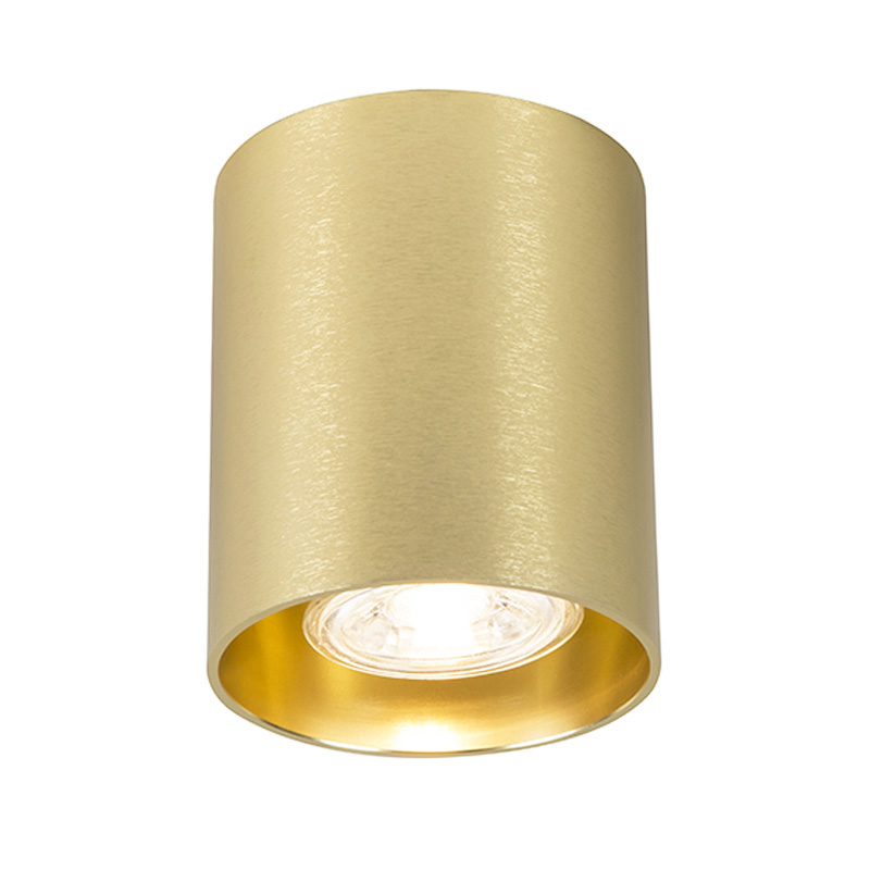 Spot goud - Tubo 1