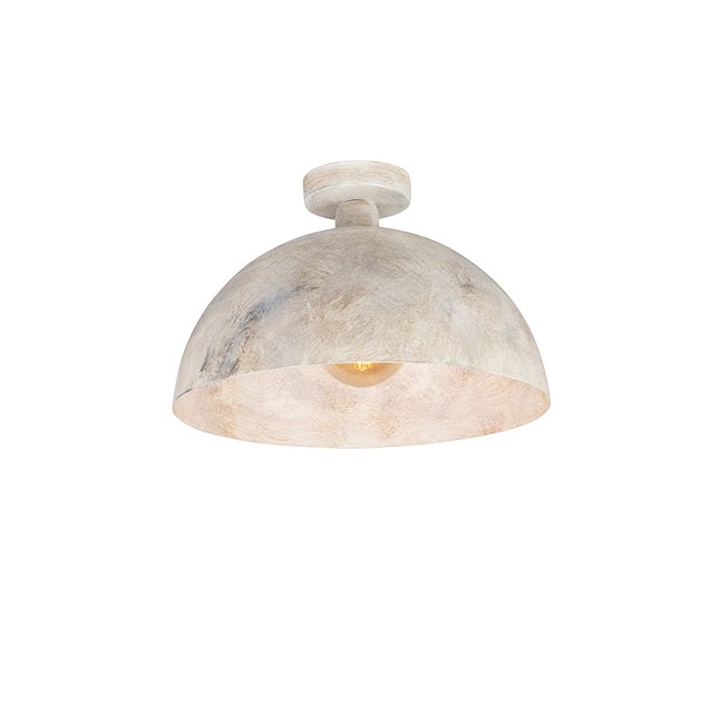 Plafondlamp Magna 35 Classic taupe