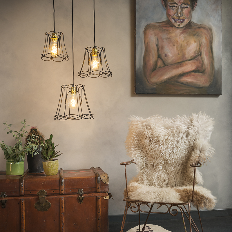 Hanglamp Granny Frame 3