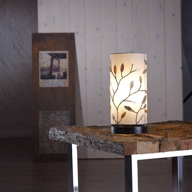 Tafellamp multi - Fleurop
