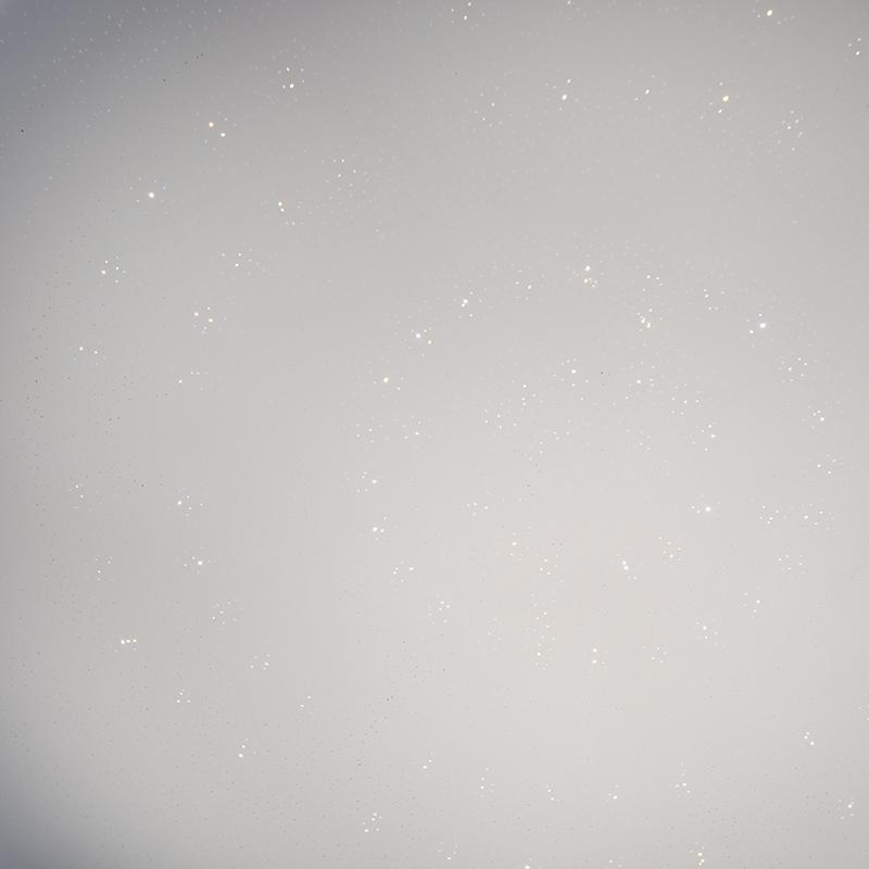 LED plafondlamp 80cm stereffect met afstandsbediening - Extrema
