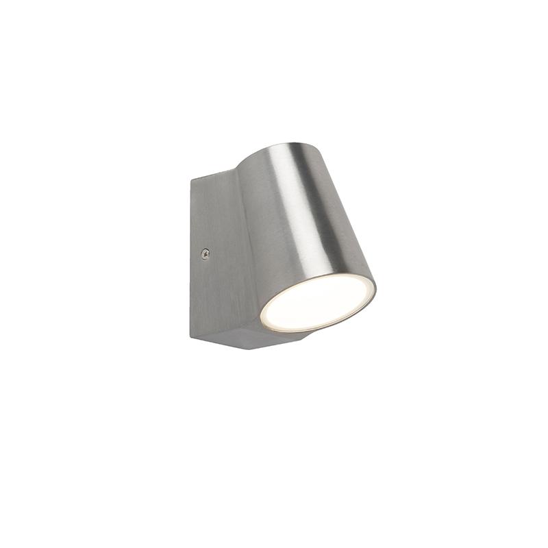 Kinkiet zewnętrzny aluminium LED - Uma