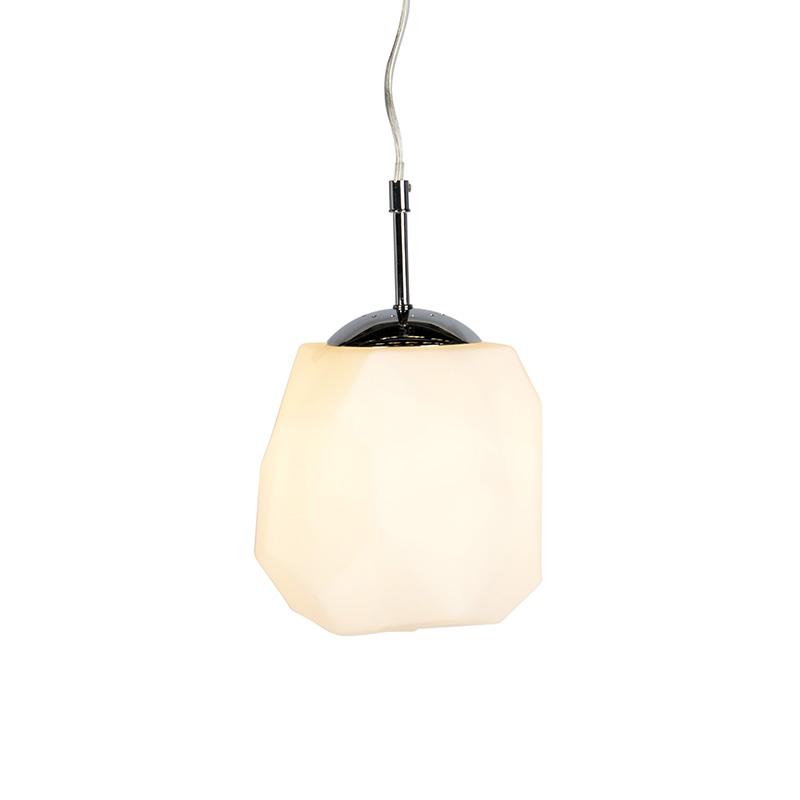 Design Hanglamp Wit - Krypton