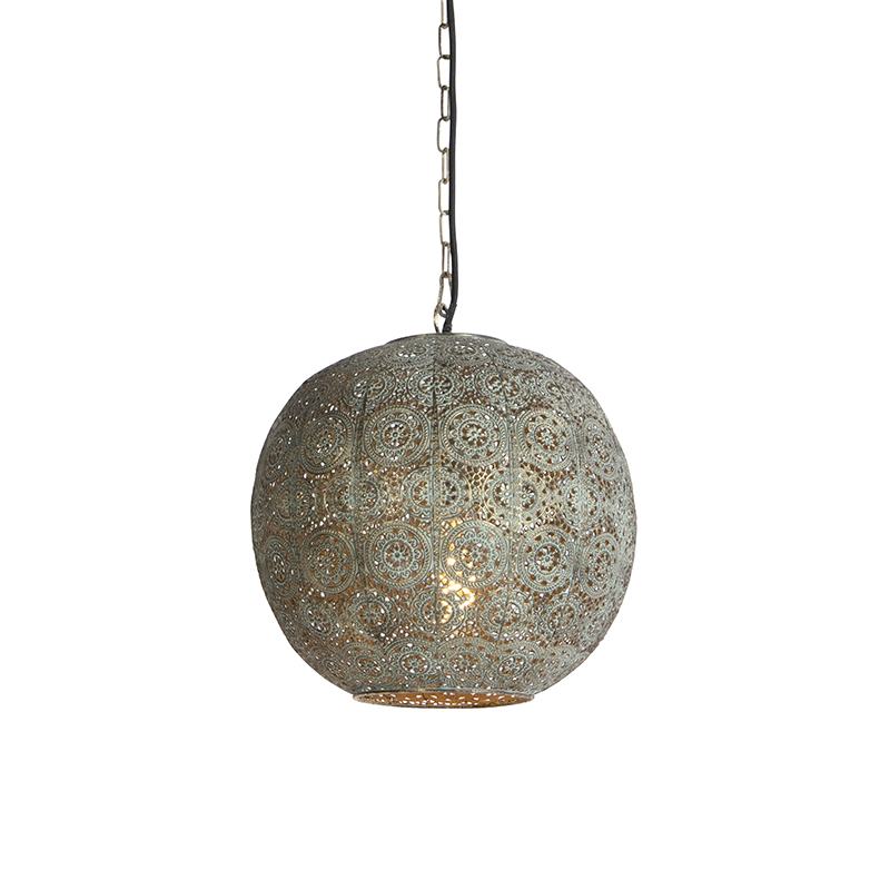 Oosterse hanglamp 32 cm - Baloo