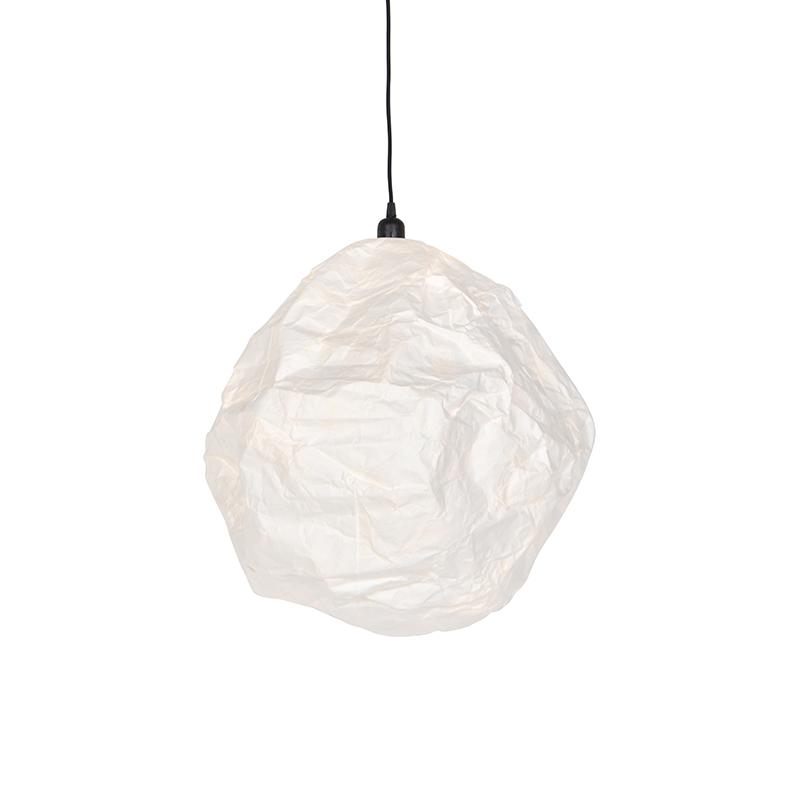 Lampa wisząca skandynawska biała - Pepa Hive