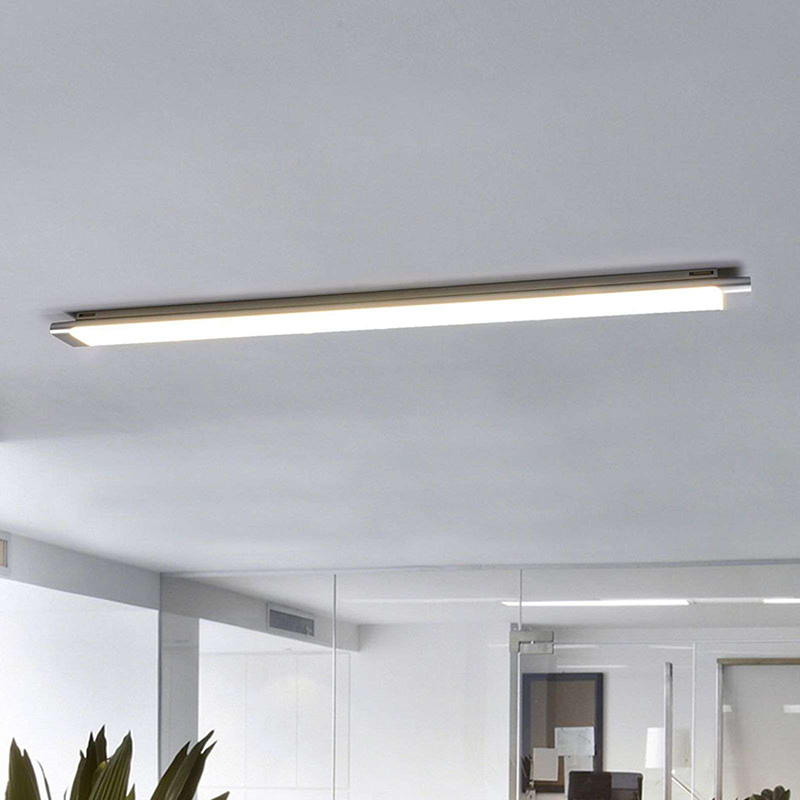 Modern LED-paneel 120 cm incl. LED - Vinca
