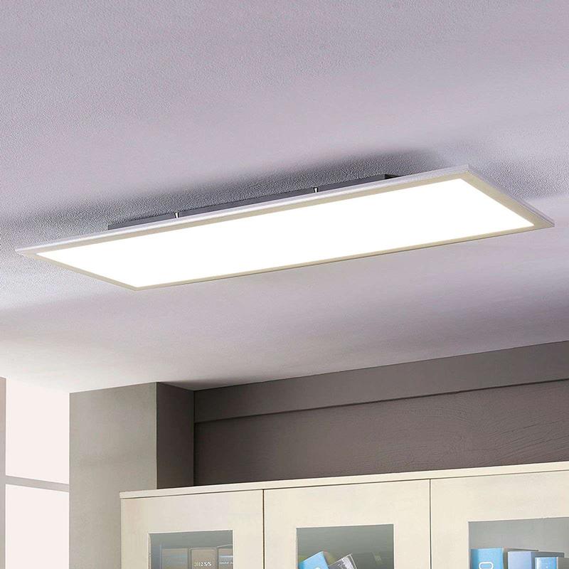 Modern LED-paneel incl. LED 120 cm - Liv