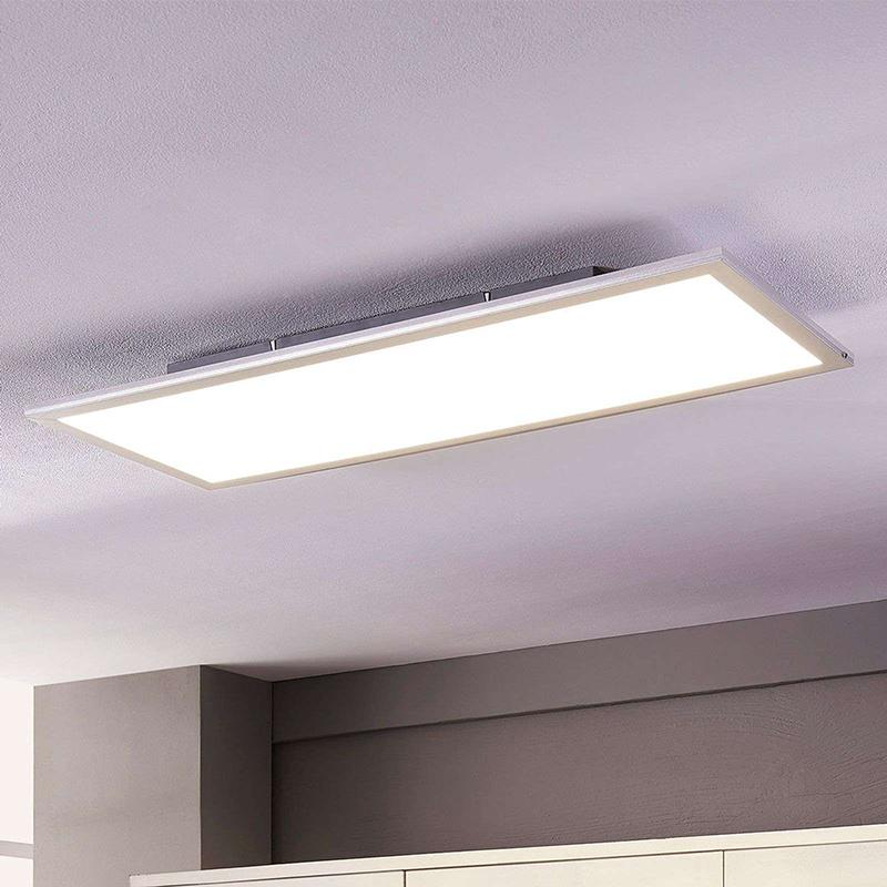 Modern LED-paneel incl. LED 80 cm - Liv