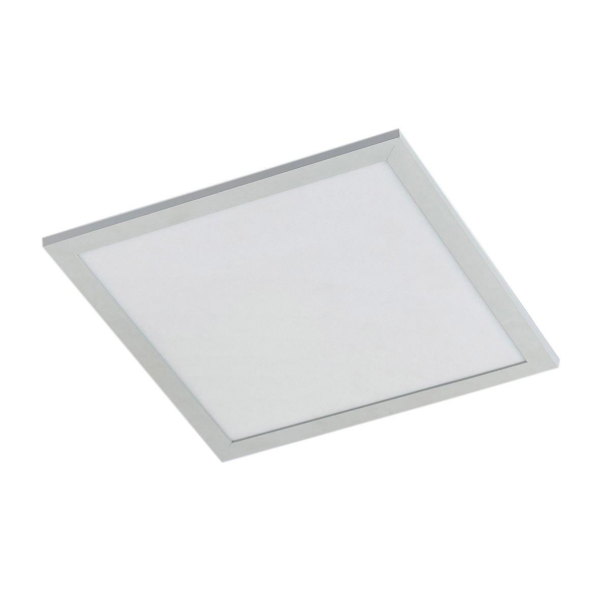 Modern LED-paneel incl. LED en dimmer 39,5 cm - Enja