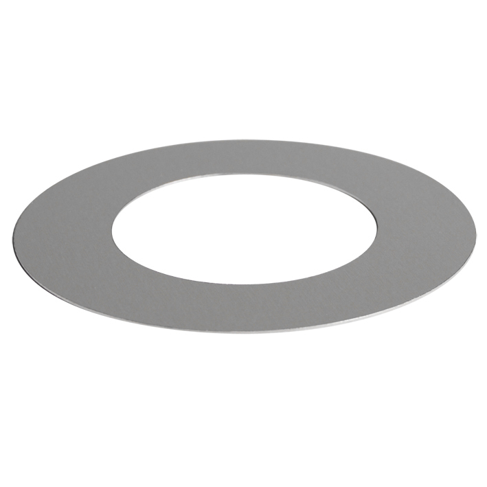 Pierścień wypełniający do oprawy do wbudowania stal 7.5-1.3cm